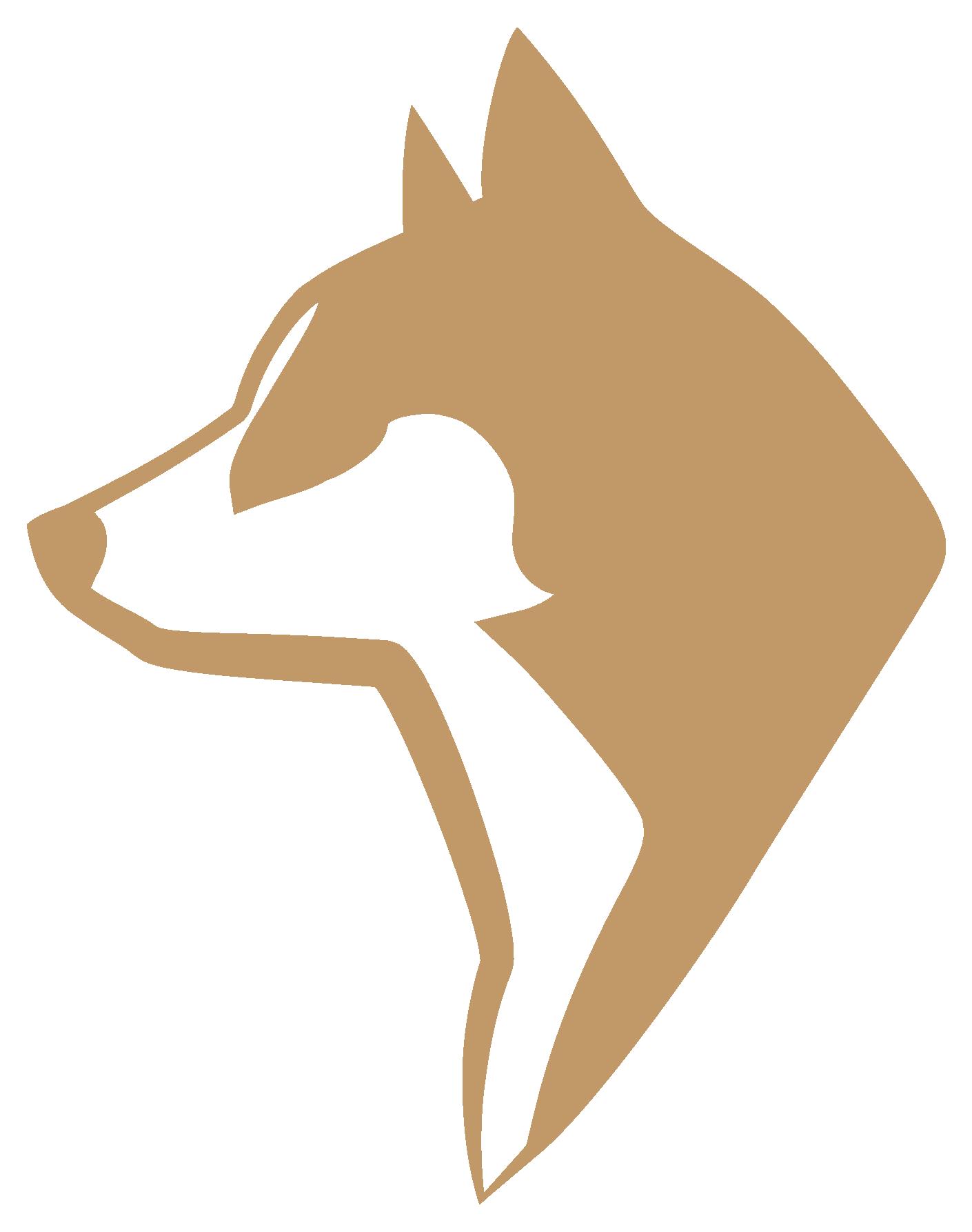Logo Husky du Vercors -  élevage husky